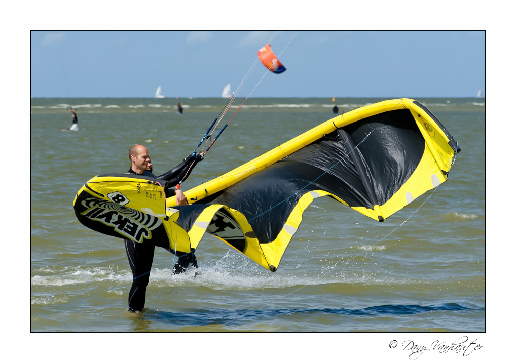 how to get a kite